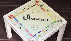 Tavolino Kromopoly