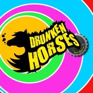 Logo Drunken Horses