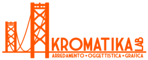 Kromatika lab logotipo