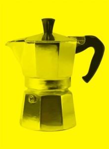 Moka - caffettiera
