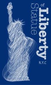 New York City - statua della libertà