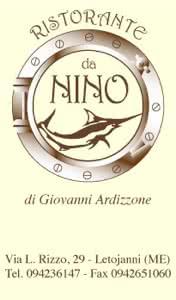 BV Ristorante da Nino