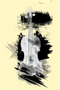 Stratovari - violino
